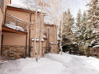 Enjoy the snow! Spacious 2 bedroom + Loft Townhome close to Vail Village - Vail vacation rentals