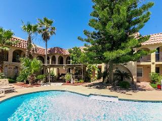 Beachside Beauty with Pool in North Padre Island - Sleeps 6 - Corpus Christi vacation rentals