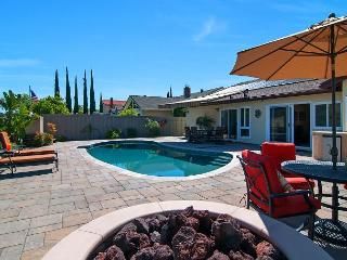Hilltop Heaven with Pool in San Diego – Sleeps 8 - San Diego vacation rentals