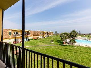 Oceanview Condo in Port Aransas – Sleeps 6-8 - Port Aransas vacation rentals