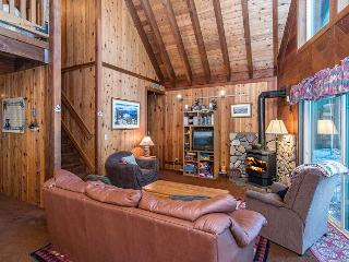 Chalet-Style 3BR PaPa's Place: Close to Donner Lake! - Truckee vacation rentals