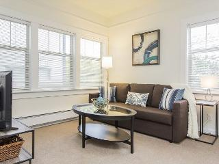 Sunny and Classic Seattle Apartment near the Transit Line! - Seattle vacation rentals