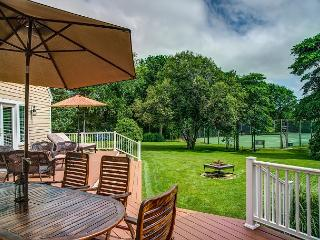 4BR/4BA Stunning Cape Home, Walk to Private Beach - Barnstable vacation rentals