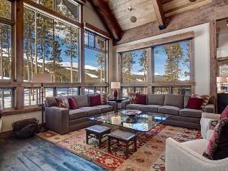 True Ski-in/Ski-out Slopeside 2016 Parade of Homes Award Winning Mini-Resort - Breckenridge vacation rentals