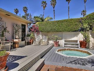 Retro Bungalow Near Ventura's Beaches and Downtown – Sleeps 4 - Ventura vacation rentals
