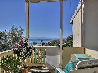 2BR Breezy Summerland Home with Pacific Views - Summerland vacation rentals
