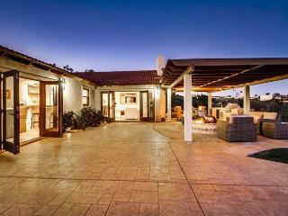 Casa La Jolla - Tranquil La Jolla Vacation Rental Retreat - La Jolla vacation rentals