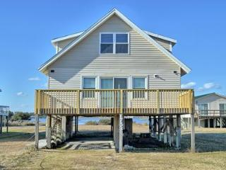 3 bedroom House with Deck in North Topsail Beach - North Topsail Beach vacation rentals