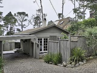 3716 Heavenly Cottage by the Sea ~ Distant Ocean View from Updated Cottage - Carmel-by-the-Sea vacation rentals