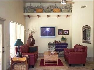 Secluded beautiful 3 bdr home, sleeps 6, 1 level, has it's own cooling pool! - Hurricane vacation rentals