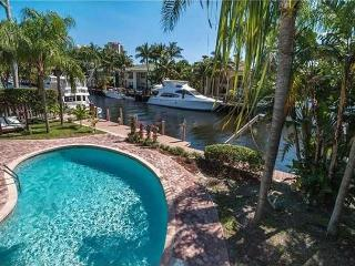 Sea Island Tropical Home - Leming vacation rentals