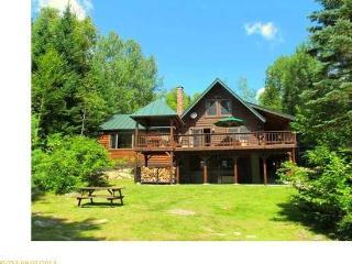 Keewaydin Lodge - Rangeley vacation rentals
