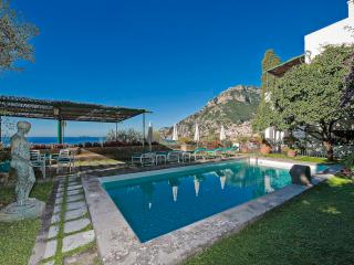 Comfortable 4 bedroom Villa in Positano - Positano vacation rentals