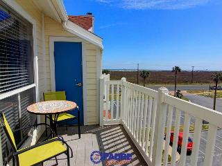 Escape to the Zen Retreat, just steps off the Beach! - Corpus Christi vacation rentals