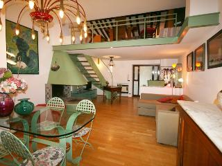 Trastevere Loft -.Enjoy your stay - Rome vacation rentals