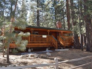 Perfect Cabin with Deck and Parking - Big Bear Lake vacation rentals
