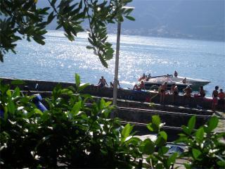 Apartment / Attic .Studio Lake Como. - Mandello del Lario vacation rentals