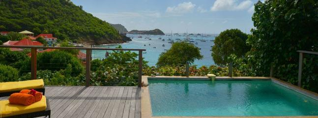 Romantic, Ideal for Couples, Private Path to the Beach, Short Distance to Restaurants & Shops - Anse des Flamands vacation rentals