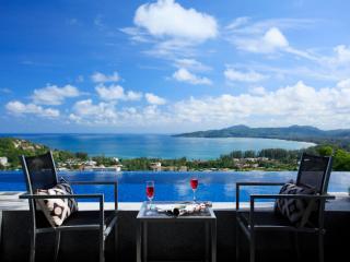 Andaman Residences - 294 Villa Reivaz - Surin Beach vacation rentals