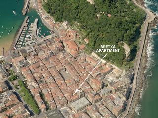 Bretxa Old Town - Iberorent Apartments - San Sebastian vacation rentals