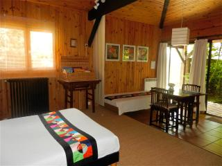 Cozy Saint-Symphorien Studio rental with Internet Access - Saint-Symphorien vacation rentals
