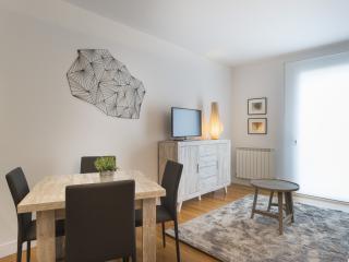 Garibay Boulevard - Iberorent Apartments - San Sebastian vacation rentals