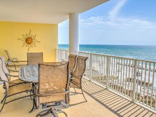 Ocean Ritz #503-4BR-GulfFront Corner! RJ Fun Pass- AVAIL5/30-6/4 - Panama City Beach vacation rentals