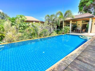 Andaman Residences - Villa 293 - Nai Harn vacation rentals