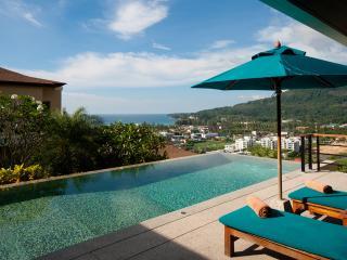 Andaman Residences - 242 Villa Tantawan - Kamala vacation rentals