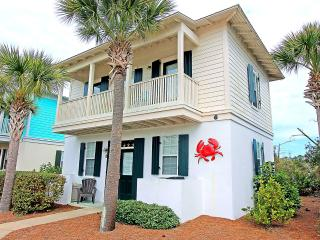 Sugar Sand Cottage-30A-Slps8-RJ Fun Pass* AVAIL7/30-8/6 Walk2SeagroveBch - Santa Rosa Beach vacation rentals