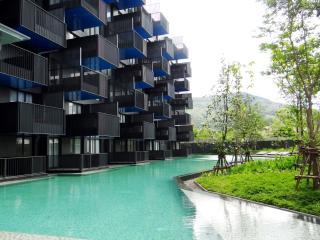 Andaman Residences - 278 Condo Seaview - Patong vacation rentals