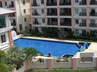 Andaman Residences  - 224 Condo - Rawai vacation rentals