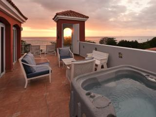 VillaMar #1 Sky view at Rincon beach penthouse - Rincon vacation rentals