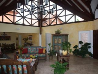 4 bedroom Villa with Patio in La Romana - La Romana vacation rentals