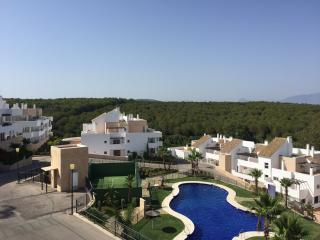 Nice Condo with Washing Machine and Shared Outdoor Pool - Alcaidesa vacation rentals