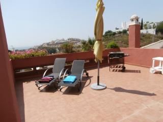 Beautiful 2 bedroom Casares Condo with A/C - Casares vacation rentals