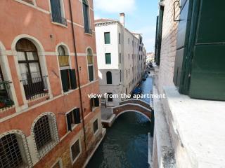 Sunny 2 bedroom Condo in Venice - Venice vacation rentals