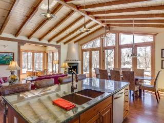 The River House - Durango vacation rentals