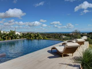 Newly built Ocean view 4 bdrm villa in Caramujeira - Carvoeiro vacation rentals