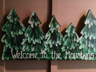 Vacation rentals in Leavenworth