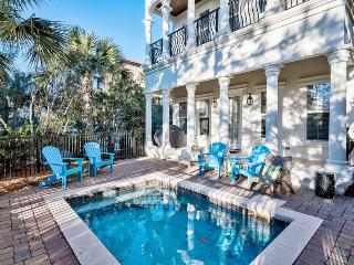 Gorgeous House with Internet Access and Private Outdoor Pool - Santa Rosa Beach vacation rentals
