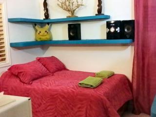 MonacoCasita: Pequena casa - Las Terrenas vacation rentals