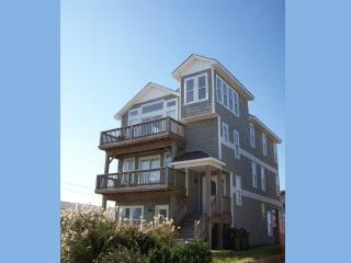Watch Sun Rise & Fall Over the Ocean & Sound, Pool - Nags Head vacation rentals