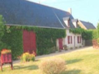 TRESSON - 10 pers, 180 m2, 4/3 - Sainte-Osmane vacation rentals