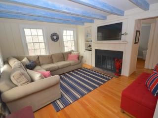 Dog friendly 3 Bedroom near water and beaches - East Orleans vacation rentals