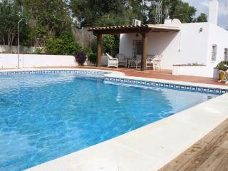 Casa Sylvia -Vejer villa with private pool - Vejer vacation rentals