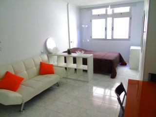 Renovated studio apt with seaview - Las Palmas de Gran Canaria vacation rentals