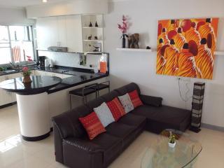NYG528 2+1 Bedroom Private Pool Villa Near Nai Yang Beach - Nai Yang vacation rentals