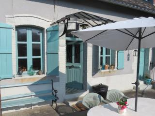 Quirky Cottage with Stunning View across the River - Vigeois vacation rentals