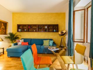 Santonofrio Colors - Roma vacation rentals